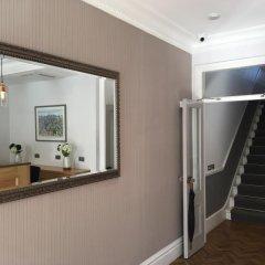 Отель The Eaton Townhouse Великобритания, Лондон - отзывы, цены и фото номеров - забронировать отель The Eaton Townhouse онлайн интерьер отеля