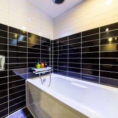 Hotel Soo ванная