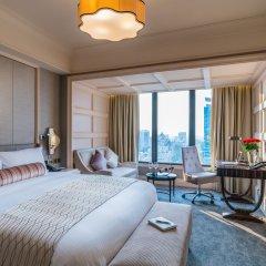 Отель Caravelle Saigon Вьетнам, Хошимин - отзывы, цены и фото номеров - забронировать отель Caravelle Saigon онлайн комната для гостей
