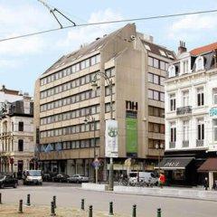 Отель NH Brussels City Centre Бельгия, Брюссель - 2 отзыва об отеле, цены и фото номеров - забронировать отель NH Brussels City Centre онлайн фото 2