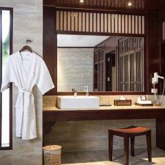 Отель Novotel Samui Resort Chaweng Beach Kandaburi ванная
