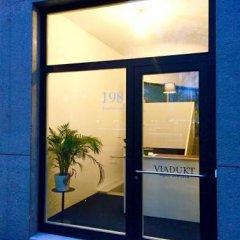 Отель Viadukt Apartments Швейцария, Цюрих - отзывы, цены и фото номеров - забронировать отель Viadukt Apartments онлайн фото 14