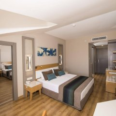 Отель Palm World Side Resort & SPA комната для гостей фото 4