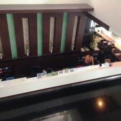 Отель August Suites Pattaya Паттайя развлечения
