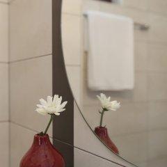 Отель Seahouse Afrodita ванная фото 2