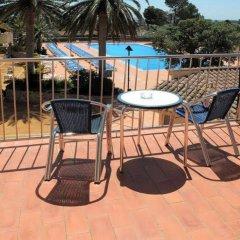 Отель San Carlos Испания, Курорт Росес - отзывы, цены и фото номеров - забронировать отель San Carlos онлайн фото 3