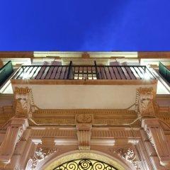 Апартаменты Santa Marta Suites & Apartments Лечче балкон