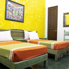 Отель Casa Vilasanta комната для гостей фото 4