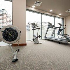 Отель La Reserve Aparthotel фитнесс-зал фото 2