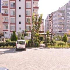 Отель MTM Plus Konaklama Мерсин фото 4