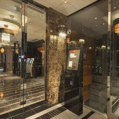 APA Hotel Higashi Shinjuku Ekimae интерьер отеля фото 6