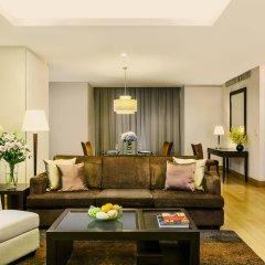 Отель Ascott Sathorn Bangkok Таиланд, Бангкок - отзывы, цены и фото номеров - забронировать отель Ascott Sathorn Bangkok онлайн комната для гостей фото 3