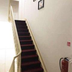 Отель The Hive Rooms Бельгия, Брюссель - отзывы, цены и фото номеров - забронировать отель The Hive Rooms онлайн интерьер отеля фото 2