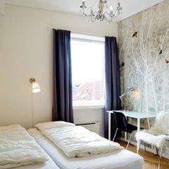 Отель Marken Guesthouse Берген фото 11