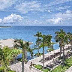 Отель Four Seasons Resort and Residence Anguilla пляж