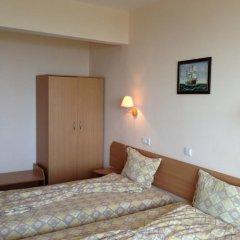 Vezhen Hotel комната для гостей фото 2