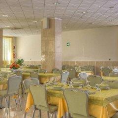 Hotel Mizar Кьянчиано Терме помещение для мероприятий фото 2