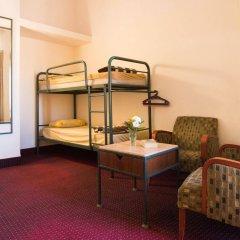 Jerusalem Hostel удобства в номере