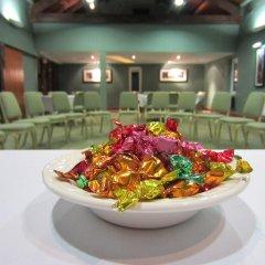Отель Crooklands Hotel Великобритания, Мильнторп - отзывы, цены и фото номеров - забронировать отель Crooklands Hotel онлайн питание