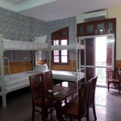 Отель Discovery II Hotel Вьетнам, Ханой - отзывы, цены и фото номеров - забронировать отель Discovery II Hotel онлайн питание фото 2
