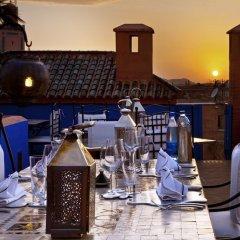 Отель Riad Farnatchi Марокко, Марракеш - отзывы, цены и фото номеров - забронировать отель Riad Farnatchi онлайн питание фото 2