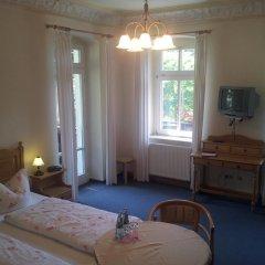 Отель Bilz-Pension Германия, Радебойль - отзывы, цены и фото номеров - забронировать отель Bilz-Pension онлайн комната для гостей фото 2