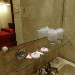 Отель Cherry Blossoms Hotel Филиппины, Манила - отзывы, цены и фото номеров - забронировать отель Cherry Blossoms Hotel онлайн ванная фото 2