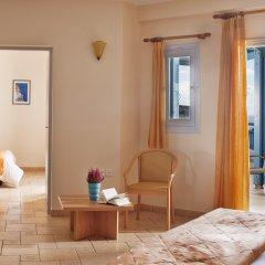 Отель Santo Miramare Resort комната для гостей фото 4