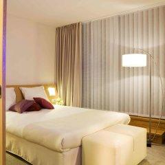 Отель Novotel Wien City комната для гостей фото 5