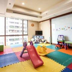 Отель Banyan Tree Bangkok Бангкок детские мероприятия фото 2