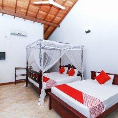Отель Chami Villa Bentota Шри-Ланка, Бентота - отзывы, цены и фото номеров - забронировать отель Chami Villa Bentota онлайн фото 5