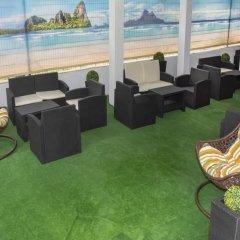 Prestige Hotel and Aquapark Золотые пески развлечения