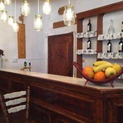 Отель Alex Болгария, Балчик - отзывы, цены и фото номеров - забронировать отель Alex онлайн гостиничный бар