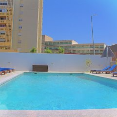 Отель Casa do Salgueiral Douro бассейн фото 3