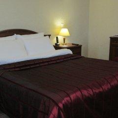 Гостиница Автозаводская 3* Стандартный номер с двуспальной кроватью фото 13