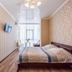Апартаменты Legrand Apartments комната для гостей