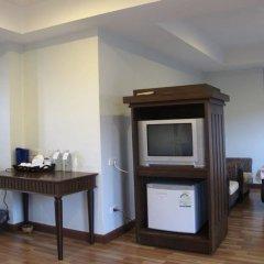 Отель Luckswan Resort удобства в номере фото 2