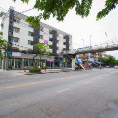 Отель JR Mansion Бангкок фото 12