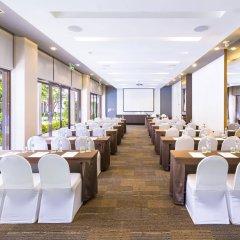 Отель Ibis Bangkok Riverside фото 2