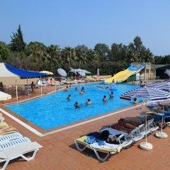 Maya World Beach Турция, Окурджалар - отзывы, цены и фото номеров - забронировать отель Maya World Beach онлайн бассейн фото 3