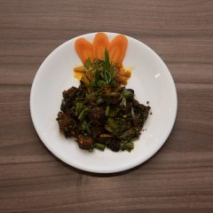Отель Dine & Dream Непал, Катманду - отзывы, цены и фото номеров - забронировать отель Dine & Dream онлайн питание фото 2