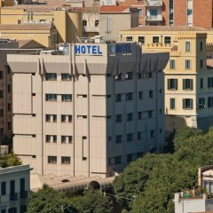Hotel Regina Margherita фото 5