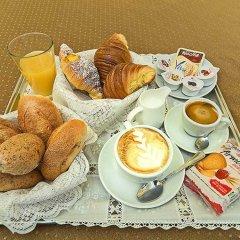 Отель Domus Via Veneto Италия, Рим - 1 отзыв об отеле, цены и фото номеров - забронировать отель Domus Via Veneto онлайн фото 8