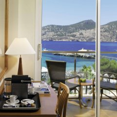 Boutique Hotel H10 Blue Mar - Только для взрослых в номере