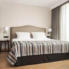 Отель Exe Moncloa Испания, Мадрид - 3 отзыва об отеле, цены и фото номеров - забронировать отель Exe Moncloa онлайн комната для гостей фото 4