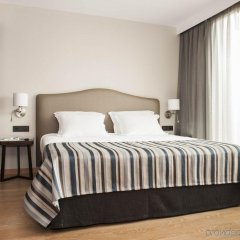 Отель Exe Moncloa Мадрид комната для гостей фото 4