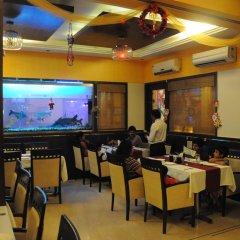 Отель Supreme Гоа гостиничный бар