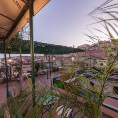 Отель Riad Dar Guennoun Марокко, Фес - отзывы, цены и фото номеров - забронировать отель Riad Dar Guennoun онлайн фото 8