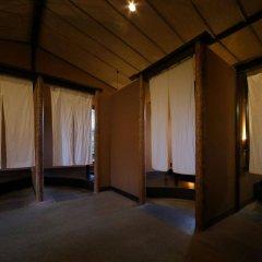 Отель Oyado Uchiyama Ито сауна