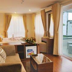 Nam Hung Hotel удобства в номере фото 2